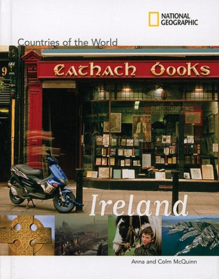 Ireland By Mcquinn, Anna/ McQuinn, Colm